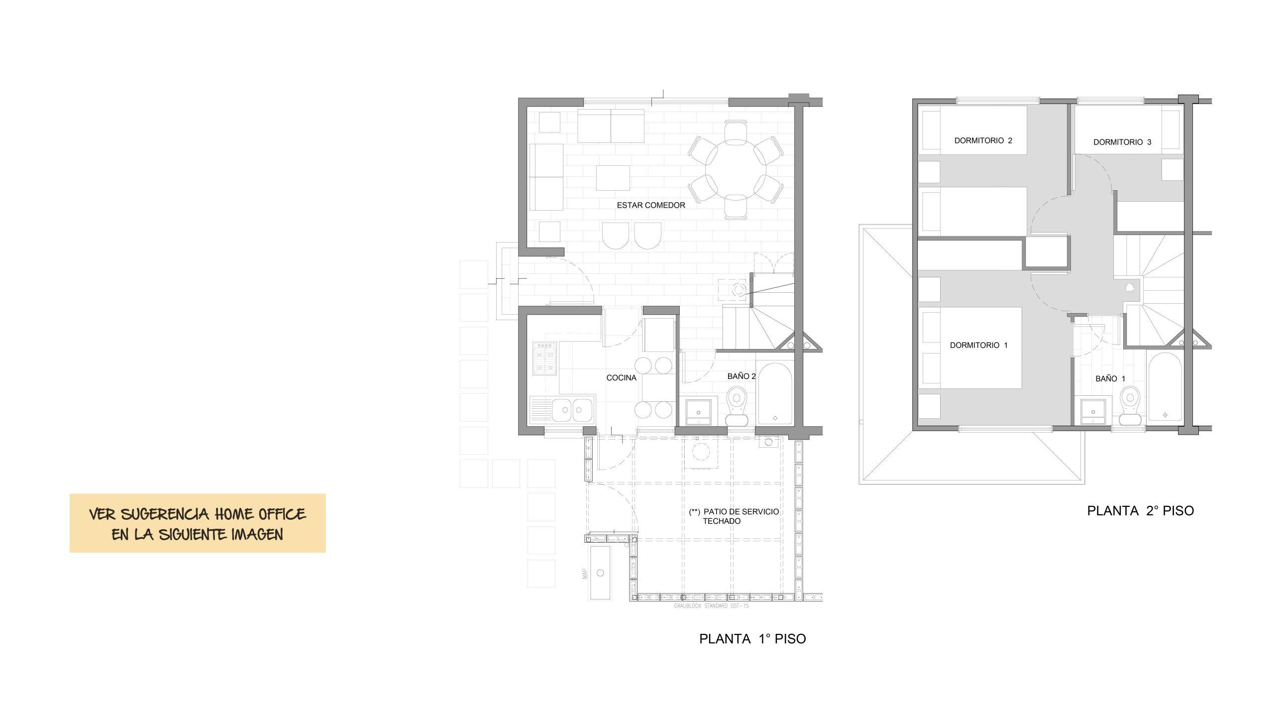 Alto Costanera - Casa Nueva Sofía