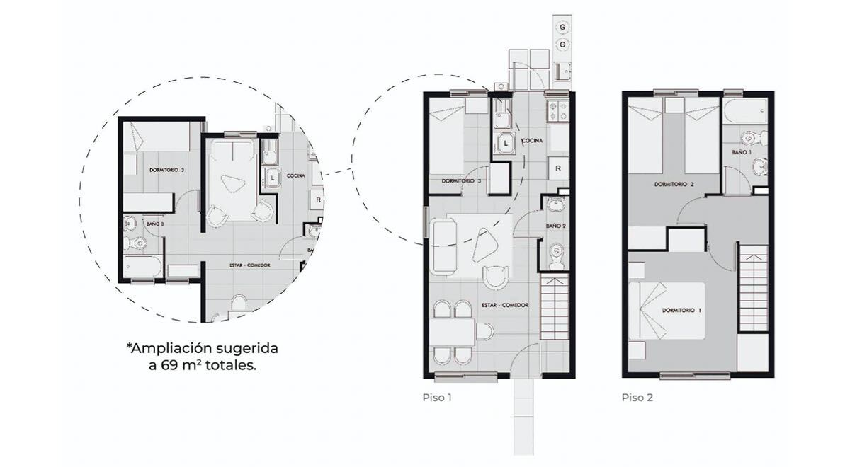 Los Clarines Nueva Etapa - Casa 57 MB