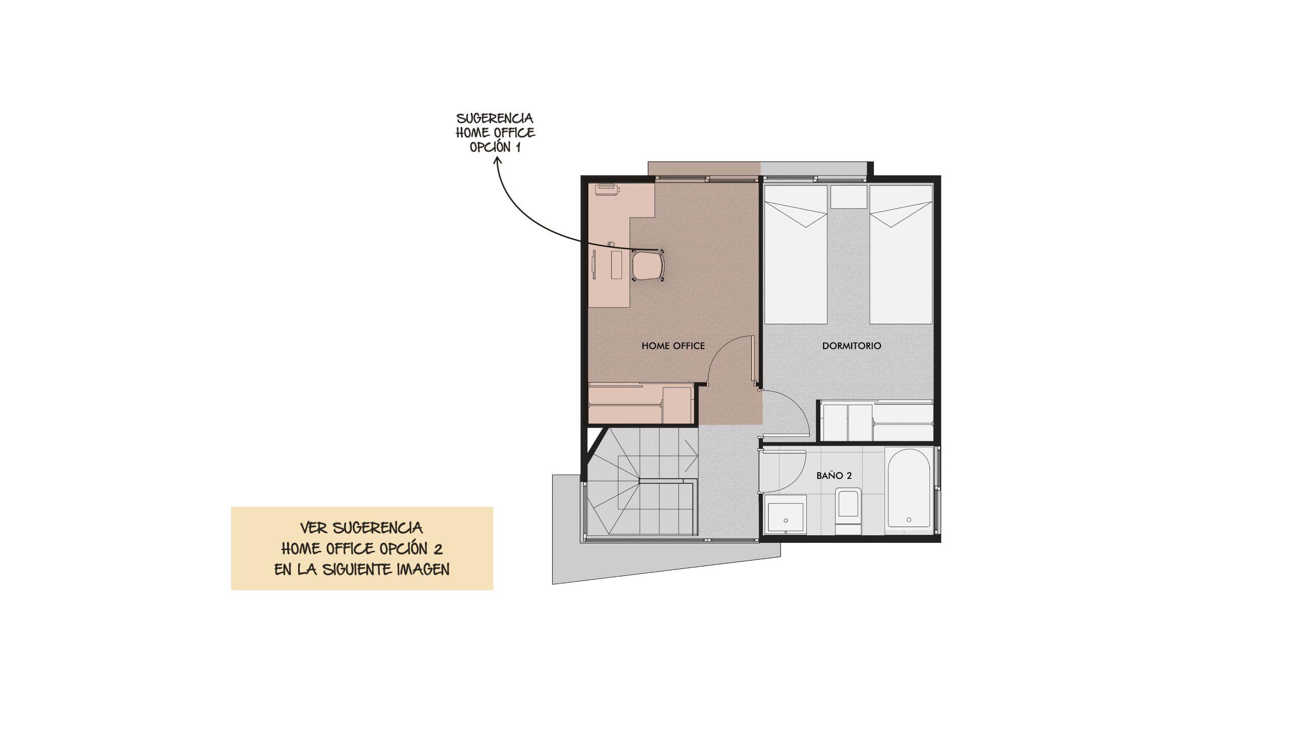 El Remanso de Machalí - Etapa III - Casa Cerdeña