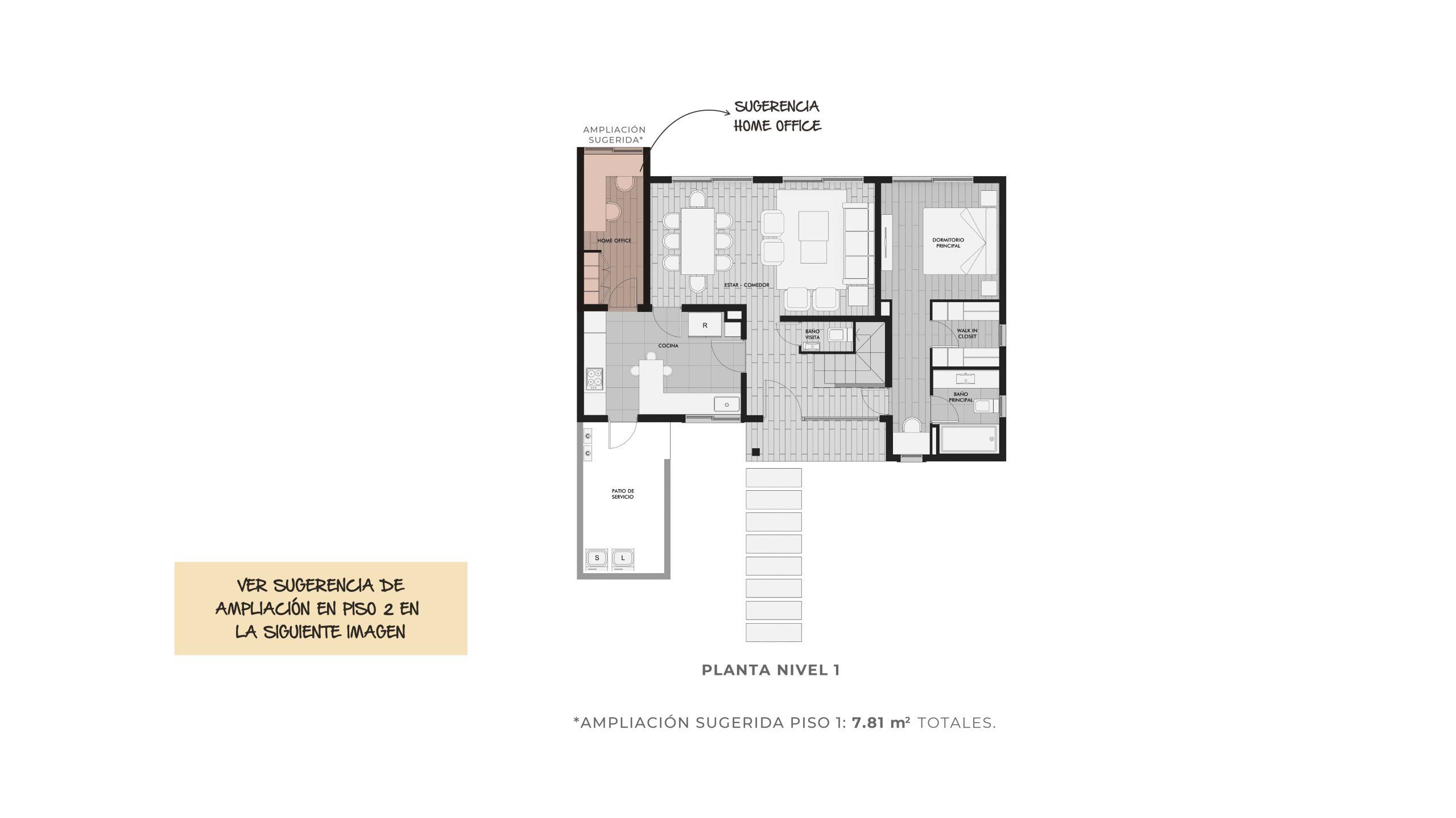 Las Calandrias Condominio Los Nidales - Casa Ranco